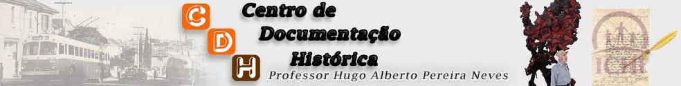 CDH - Centro de Documentação Histórica - FURG